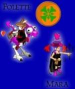 Folette/Mara
