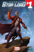 Dr.Star-Lord