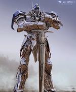 Enzotronus