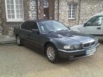 BMW 320 I E30