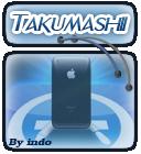 Takumashii