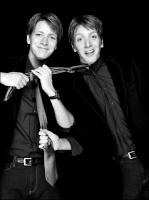 Seph and Jason Whitlock