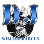 willian marcus