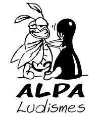 Alpa-Ludismes