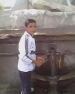 ابراهيم مرزوق