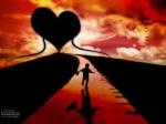 رضيع الحب