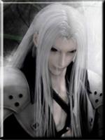 Shin-Sekai no Sephiroth