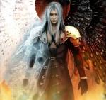 le Sephiroth