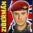 colonel ziberman