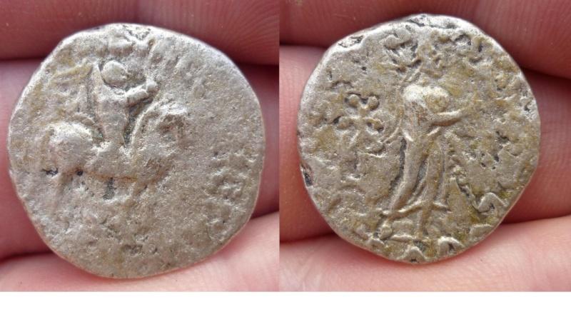 Tetradracma de Azes II. Poseidon. Taxila. Dedicado a los maestros Benyusuf y Monedas62. Anv_y_20_800x600