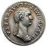 Monedas de Emperatrices Romanas Domiti10