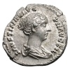 Monedas de Emperatrices Romanas Fausti11