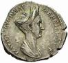 Monedas de Emperatrices Romanas Matidi10
