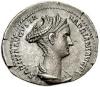 Monedas de Emperatrices Romanas Sabina10