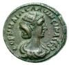 Monedas de Emperatrices Romanas Saloni10