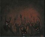 Dark Radagast