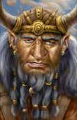 Dalunar Bloodax