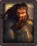 Thorgen Gregan