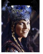 Krystal Ker'sinal