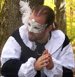Faramund le Flûtiste