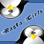 Rasta Girls