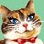 L'affreux chat