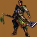 Xiahou Tai