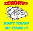 Zehorus