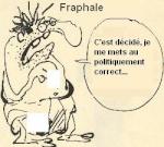 Fraphale