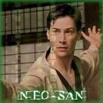 Neo-san