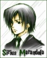 Sirius Marandola