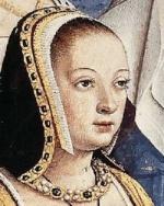Dame Pinçon de Fépin