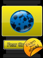 ~Fear~