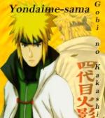 Yondaime-sama