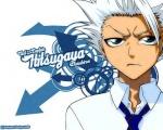 Hitsugaya Toushiro
