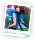Alexander Aveldansen