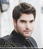 Arthur_Pendragon