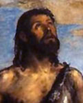 Jean le baptiste