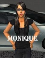 -Monique-