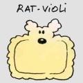 Rat-violi