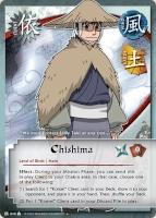 Chishima