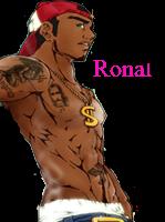 Ronal-wen