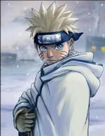 Naruto Namikaze