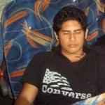 Andrés Alvarez