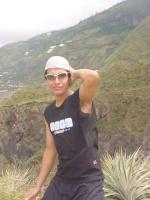 Byron Vásconez Cuzco