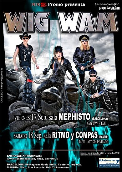 CRÓNICAS 2007-2012 Wigcar10