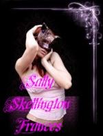 Sally Skellington Frances
