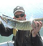 Pêche du brochet 357-99