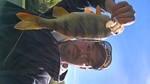 Jo fishing