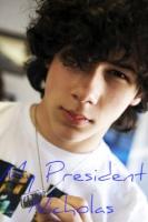 MyPresidentNicholas
